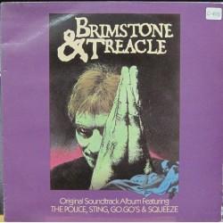 Brimstone & Treacle - Police, Sting. BSO