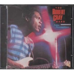 Robert Cray Band - False Accusations
