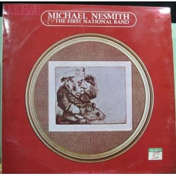 Michael Nesmith, The First National Band - Loose Salute.