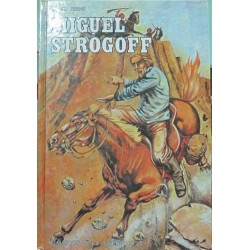 Jules Verne - Miguel Strogoff