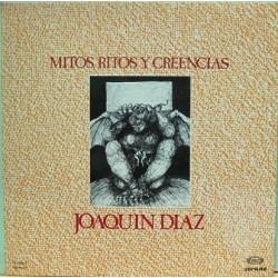 Joaquin Diaz - Mitos, Ritos y Creencias
