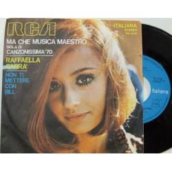 Raffaella Carrá - Ma Che Musica Maestro.