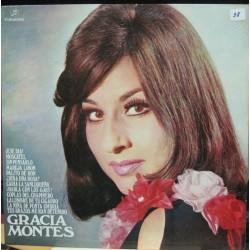 Gracia Montes - Maruja Limon