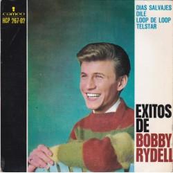 Bobby Rydell - Éxitos De