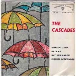 Cascades, the - Ritmo de Lluvia
