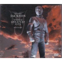 Michael Jackson - Video Greatest Hits History