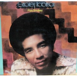 Smokey Robinson - Puro Smokey