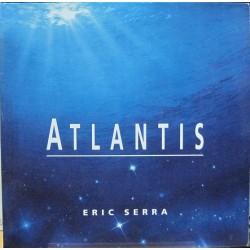 """Eric Serra - Atlantis -2 LP 12"""""""