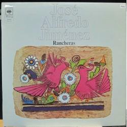 Jose Alfredo Jimenez - Rasncheras