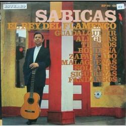 Sabicas - El Rey Del Flamenco