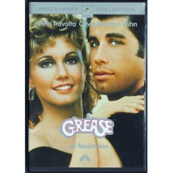 Grease - DVD
