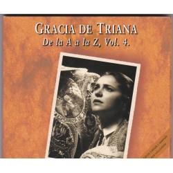 Gracia De Triana - De La A a La Z, vol 4
