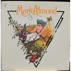 Mark - Almond, 73
