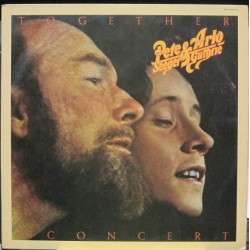 Peter Seeger & Arlo Guthrie - Together