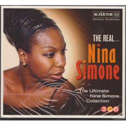 Nina Simone - The Real... 3CD