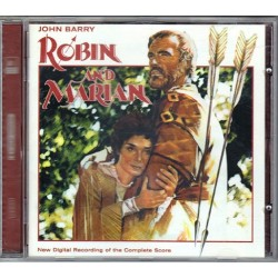 John Barry - Robin And Marian