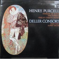 Deller Consort - Henry Purcell