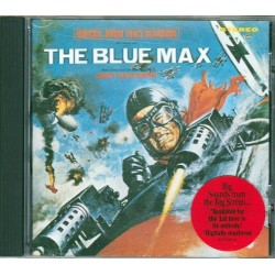 Jerry Goldsmith - The Blue Max