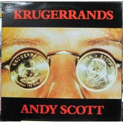 Andy Scott - Krugerrands - The Sweet