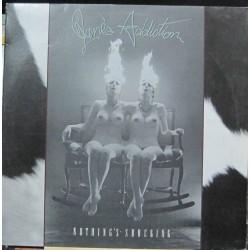 Jane´s Addiction - Nothing´s Shocking