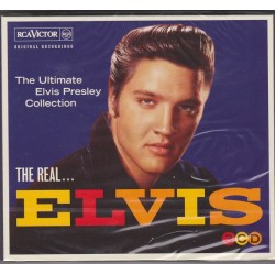 Elvis Presley - The Ultimate Collection, 3CD