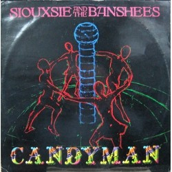 Siouxsie And The Banshees, Candyman.