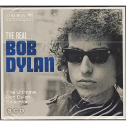 Bob Dylan - The Real.... 3CD