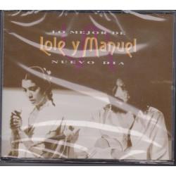 Lole y Manuel - Nuevo Día (Lo Mejor De Lole y Manuel) 2CD