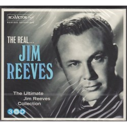 Jim Reeves - The Real... 3CD