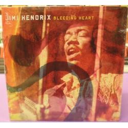 Jimi Hendrix - Bleeding Heart