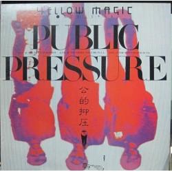 Yellow Magic Orchestra - Public Pressure.