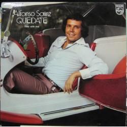 Alfonso Sainz - Quedate.