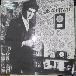 Jona Lewie - On The Other Hand Theres A Fist