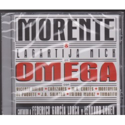 Morente & Lagartija Nick - Omega