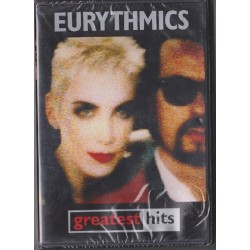 Eurythmics - Greatest Hits. DVD