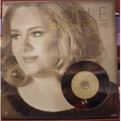 Adele - Someone Like Me - DVD