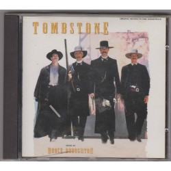 Bruce Broughton - Tombstone.