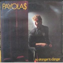 Payolas - No Stranger To Danger.