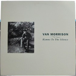 Van Morrison - Hymns To The Silence. 2Lp