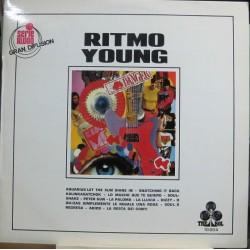 Chus Martinez y Su Conjunto - Ritmo Young.