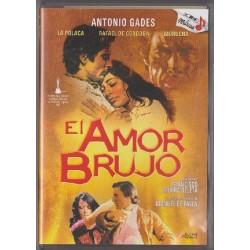 El Amor Brujo - Manuel De Falla