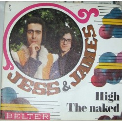 Jess & james - High.