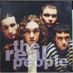 The Real People - The Real People.