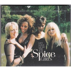 Spice Girls - Let Love Lead the Way