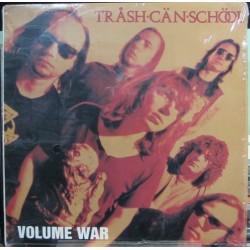 Trash Can School - Volume War.