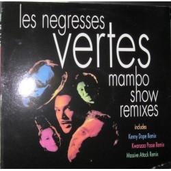 Les Negresses Vertes - Mambo Show Remixes.
