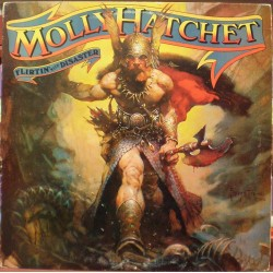 Molly Hatchet - Flirtin' with Disaster