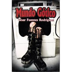 Mundo Gótico - César Fuentes Rodriguez