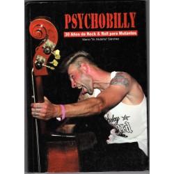 Psychobilly - Marco ''Sr Mutante'' Sánchez