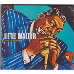 Little Walter - Juke Joint Blues.